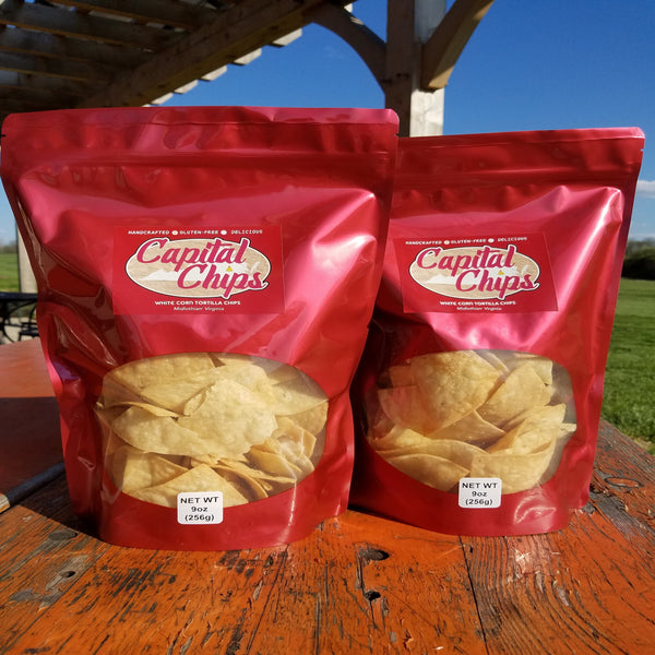 Capital Tortilla Chips