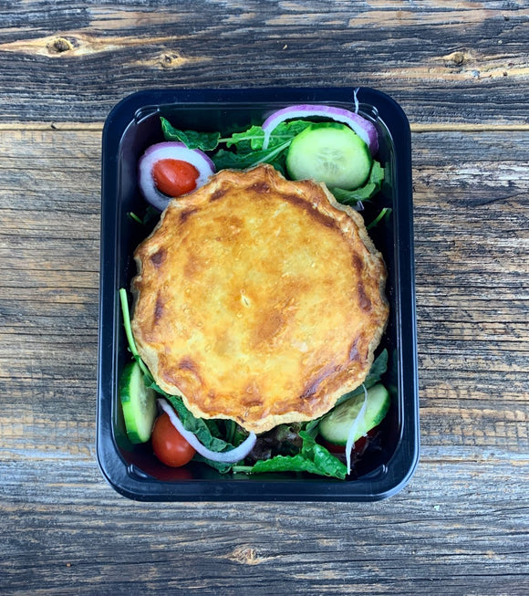 Turkey Pot Pie 6