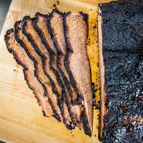 Smoked Brisket by the Pound
