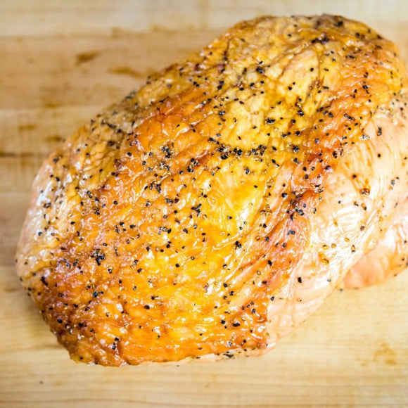 ★ Whole Turkey Breast (PRE-ORDER for SAT & SUN ONLY)