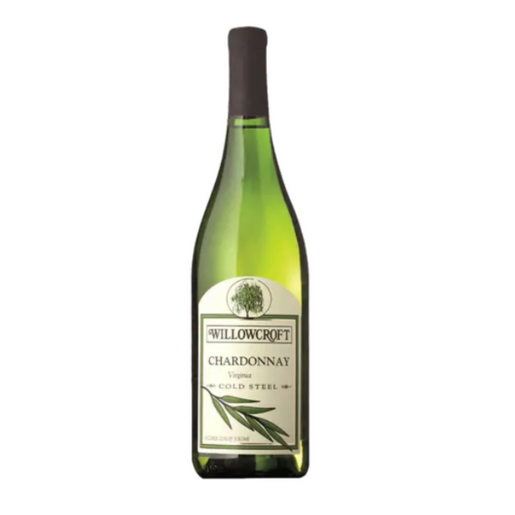 WillowCroft Chardonnay