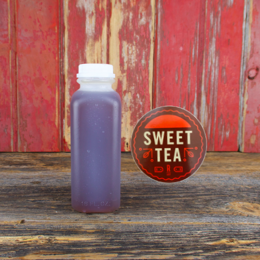 Roots 657 Sweet Tea - 16oz