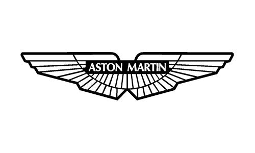 Aston Martin Books