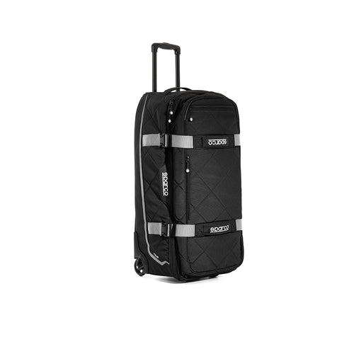 Sparco Tour Bag Black Silver