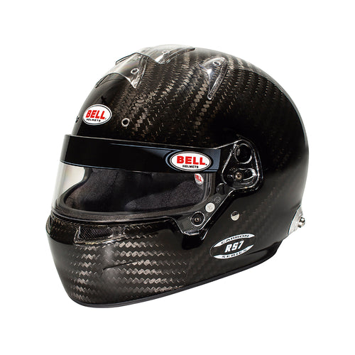 Bell Helmet RS7 Carbon