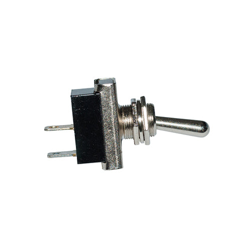 LMA Metal Toggle Switch On/Off