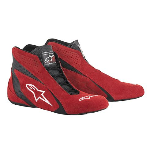 Alpinestars SP Race Shoes Red