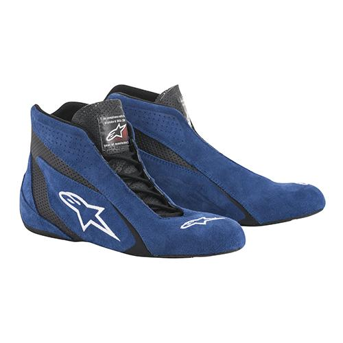 Alpinestars SP Race Shoes Blue