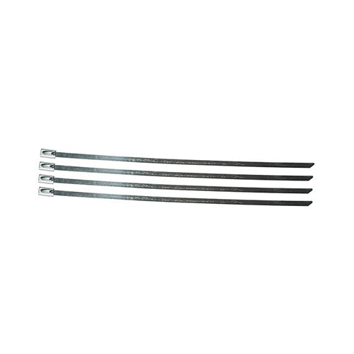 LMA Stainless Steel Cable Ties