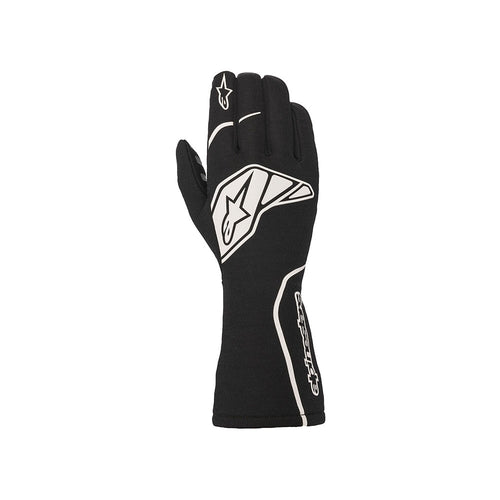 Alpinestars Tech 1 Start V2 Glove Black White
