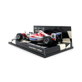 Minichamps 1/43 2004 Toyota Launch Version