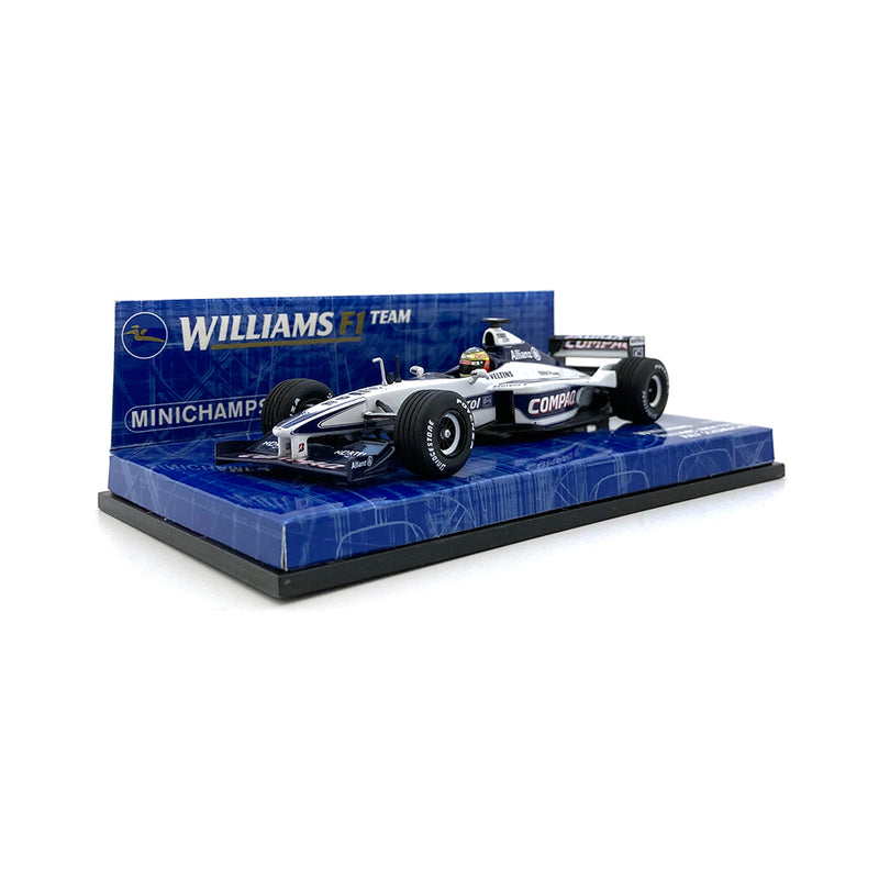 Minichamps 1/43 2000 Williams FW22 R Schumacher