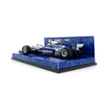 Minichamps 1/43 2001 Williams BMW Showcar Schumacher 430010095