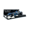Minichamps 1/43 1999 BAR 001 Testcar Villeneuve