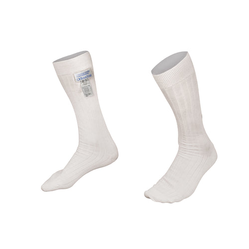Alpinestars ZX V2 Race Socks White
