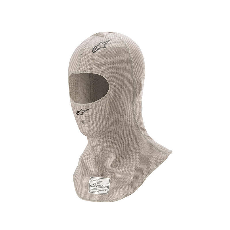 Alpinestars Race V3 Balaclava Grey