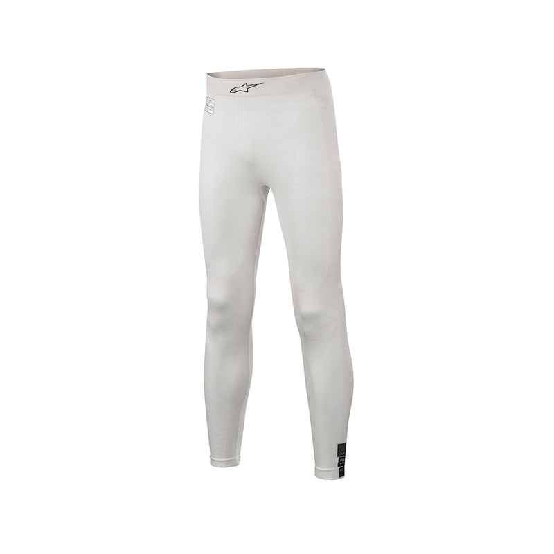 Alpinestars ZX Evo V2 Bottoms White Grey