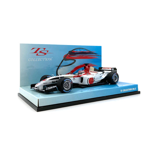 Minichamps 1/43 2004 BAR Honda 006 Sato