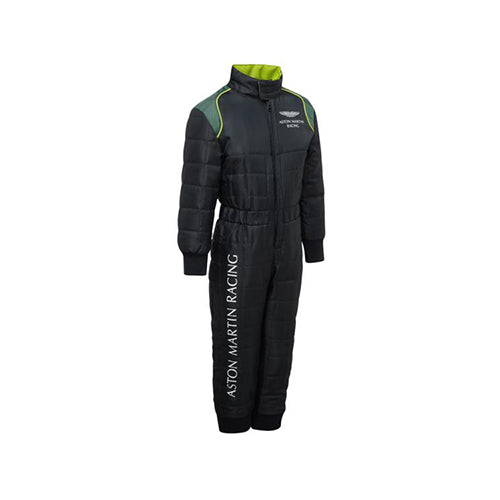 Aston Martin Racing Kids Racesuit