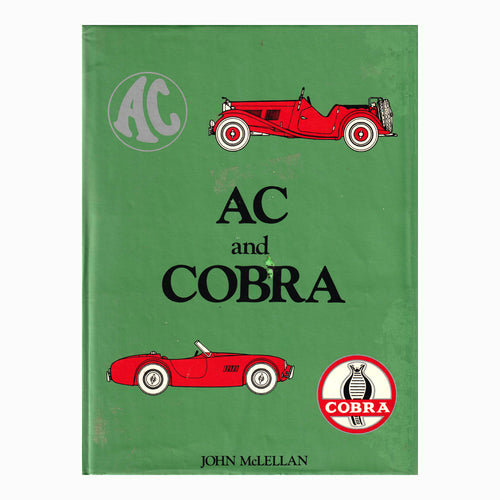 Book - AC and Cobra