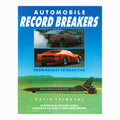 Automobile Record Breakers Book