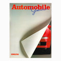 Automobile Year 37 Book 1989/90