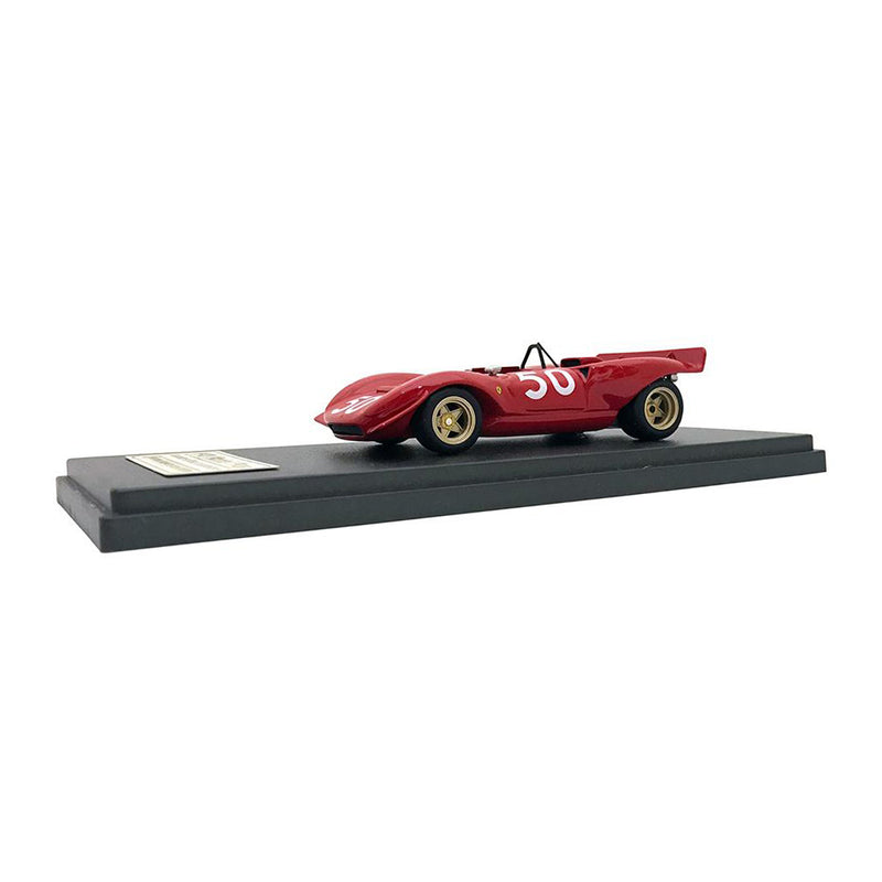 MG Model 1/43 Ferrari 212 E #50 Red