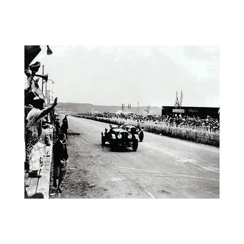 Bentley Le Mans 1929 Photograph