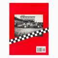 Daytona Book The Quest For Speed