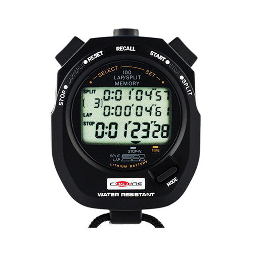 Fastime Stopwatch 10