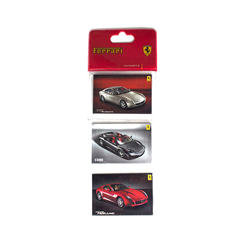 Ferrari Fridge Magnets