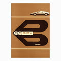 Brochure - Ferrari 512 BBi Owners Manual