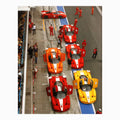 Book - Ferrari Racing Activities 2006
