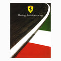 Book - Ferrari Racing Activities 2009