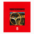 Book - Ferrarissima 5 (plain cover)