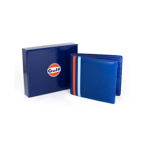 Gulf Leather Wallet