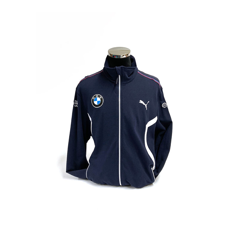 BMW Team Puma Sweat-Shirt
