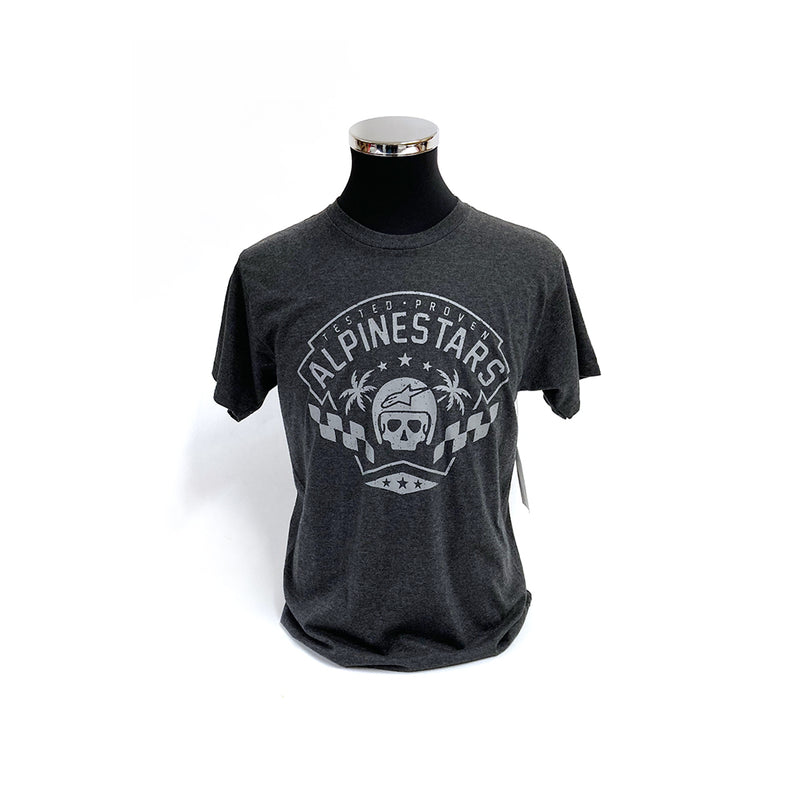 Alpinestars First Order T-shirt Charcoal