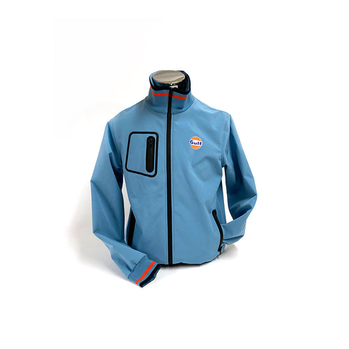Dakota GP Gulf Softshell Jacket