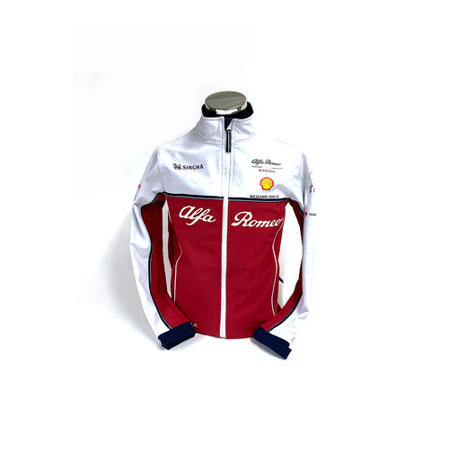 Alfa Romeo Team Softshell Jacket
