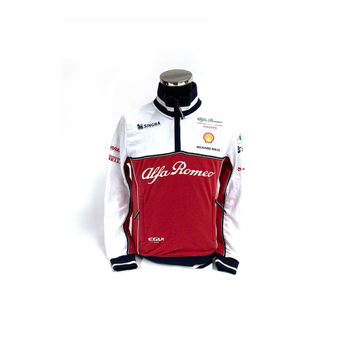 Alfa Romeo Team SweatShirt
