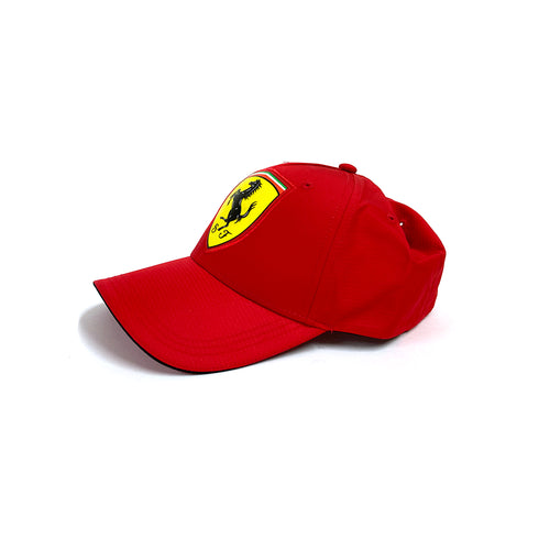 Ferrari Carbon Cap Red