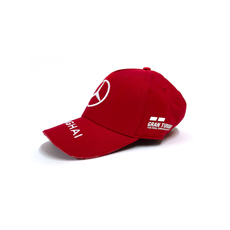 Kids Lewis Hamilton China GP 2019 Special Edition Cap
