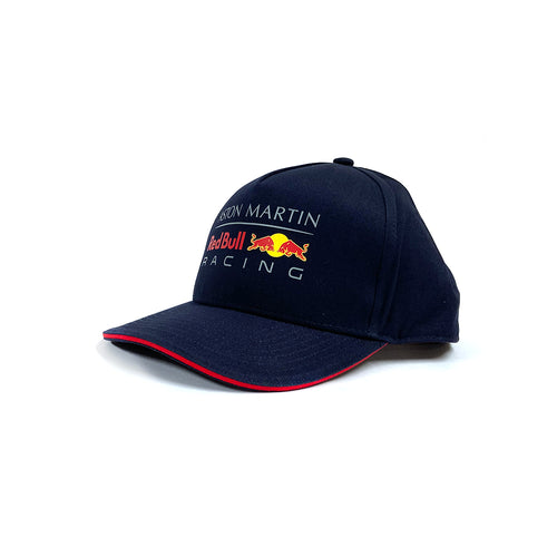 Red Bull Racing Kids Classic Baseball Cap