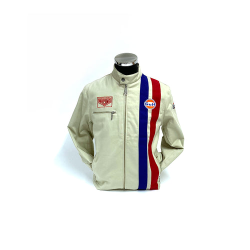 Dakota GP Gulf Roadmaster Jacket Sand