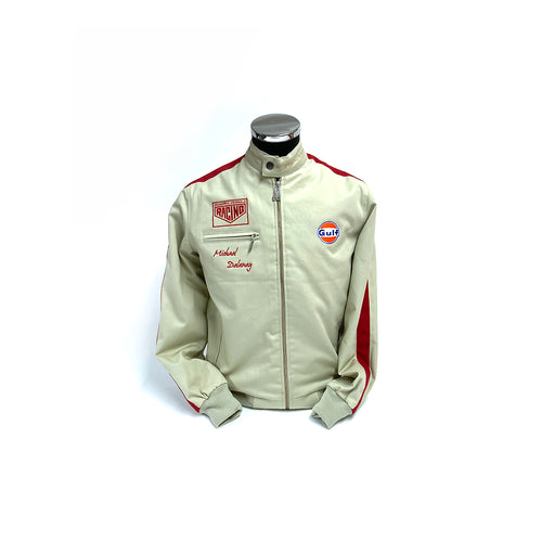 Dakota GP Gulf MD Jacket Sand