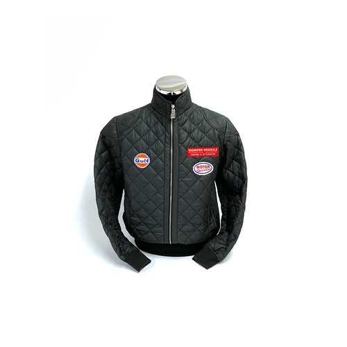 Dakota GP Gulf Stewart Jacket Black