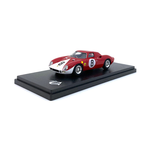 Remember 1/43 1964 Ferrari 250 LM #8 Reims
