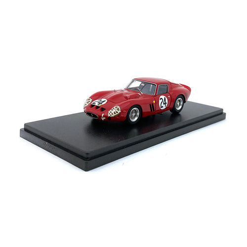 Remember 1/43 1963 Ferrari 250 GTO #24 Le Mans