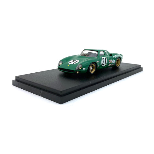 Remember 1/43 1968 Ferrari 250 LM #21 Le Mans